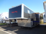 Used 2008 Forest River Work N Play 38SL Fifth Wheel Toyhauler For Sale