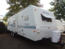Used 2002 Keystone Springdale 29 Travel Trailer For Sale