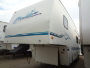 Used 1998 Fleetwood Prowler 32 Fifth Wheel For Sale