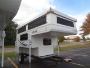Used 2003 Apache APACHE CHIEF 8.5WTSB Truck Camper For Sale