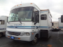 Used 2003 Winnebago Brave 32V Class A - Gas For Sale