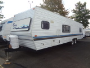 Used 1996 Cobra Salem 320 Travel Trailer For Sale