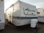 Used 1999 Fleetwood Mallard 29F Travel Trailer For Sale