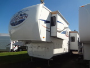 Used 2009 Heartland Big Horn 3385 Fifth Wheel For Sale