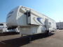 Used 2007 Keystone Challenger 32TKB Fifth Wheel For Sale