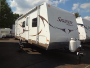 Used 2011 Keystone Sprinter Select 25RB Travel Trailer For Sale