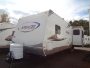 Used 2010 Keystone Sprinter 297RET Travel Trailer For Sale