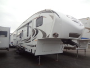 Used 2013 Keystone Cougar 29RBS Fifth Wheel For Sale