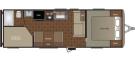 New 2015 Keystone Springdale 260LE Travel Trailer For Sale