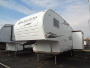 Used 2008 Forest River Rockwood SIGNATURE 8265SS Fifth Wheel For Sale