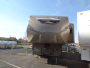 Used 2013 Crossroads CRUISER SAHARA 300SK Fifth Wheel For Sale