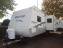 Used 2005 Keystone Sprinter 274RLS Travel Trailer For Sale