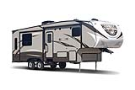 New 2015 Crossroads ZINGER REZERVE 31BH Fifth Wheel For Sale