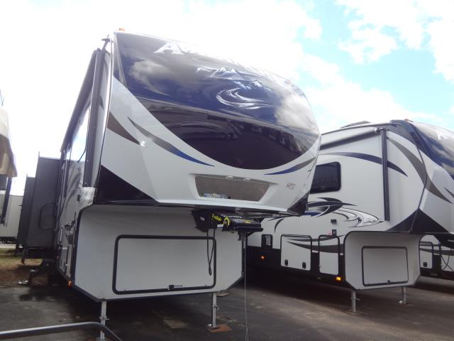 New 2015 Keystone Avalanche 361TG Fifth Wheel For Sale