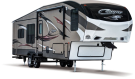 New 2015 Keystone Cougar 26RLS Fifth Wheel For Sale