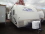 Used 2010 Coachmen Freedom Express 291QBS Travel Trailer For Sale