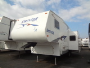 Used 2004 Sprinter Sprinter 276RLS Fifth Wheel For Sale