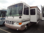 Used 1999 Newmar Corp. Dutchstar 34 FORD Class A - Gas For Sale