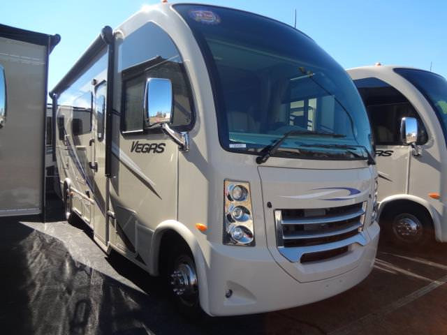 New 2015 THOR MOTOR COACH VEGAS 24.2 Class A - Gas For Sale