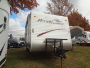 Used 2006 Sun Valley Road Runner 212 Travel Trailer For Sale