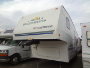 Used 2006 Wilderness Wilderness 285RLS Fifth Wheel For Sale