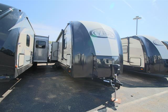New 2016 Forest River VIBE 312BHS Travel Trailer For Sale