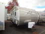 Used 2013 Z1 Z-1 211RD Travel Trailer For Sale