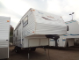 Used 2000 Jayco Eagle 243RKS Fifth Wheel For Sale