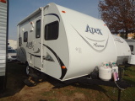 Used 2013 Coachmen Coachmen 18BH APEX Travel Trailer For Sale