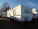 Used 2005 Flagstaff Flagstaff FLT831RLSS Travel Trailer For Sale