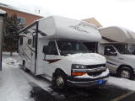 2012 Coachmen Freelander