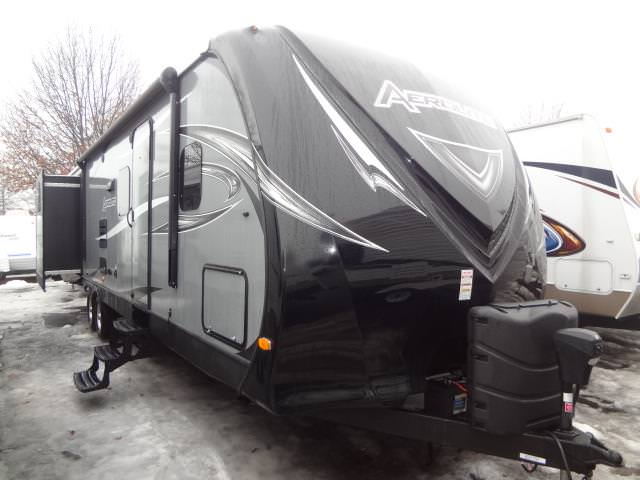 Used 2014 Dutchmen Aerolite 326BHSL Travel Trailer For Sale