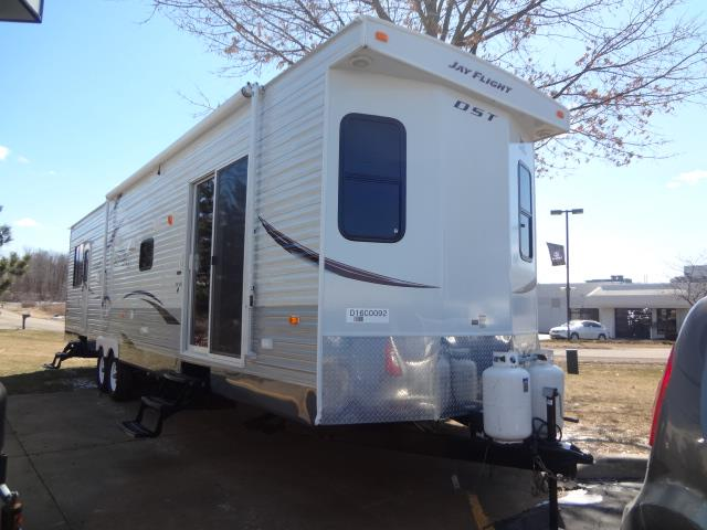 2013 Jayco Jay Flight
