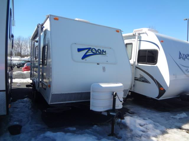 Used 2009 Dutchmen Dutchmen ZOOM 18 Travel Trailer For Sale
