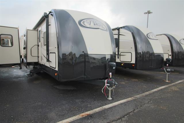 New 2015 Forest River VIBE 279RBS Travel Trailer For Sale