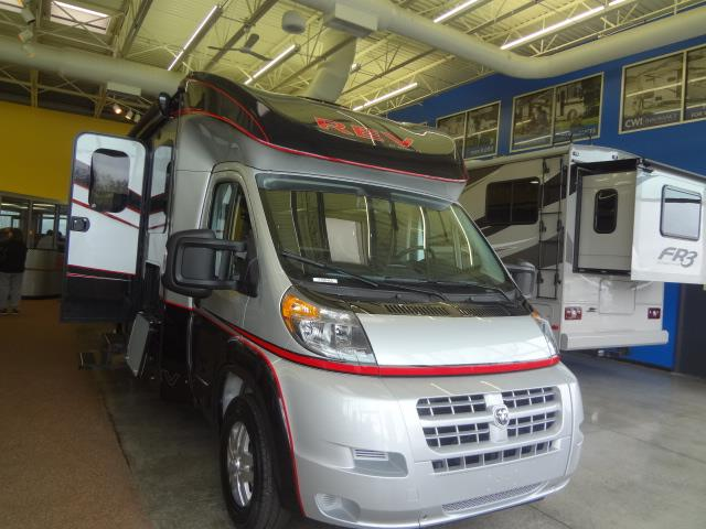 New 2016 Dynamax REV 24CB Class C For Sale