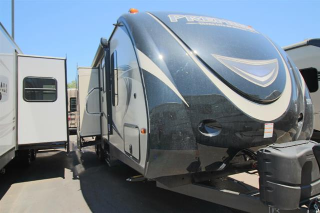 New 2016 Keystone Premier 26RB Travel Trailer For Sale