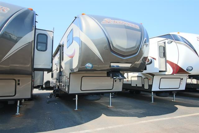 New 2016 Keystone Sprinter 326FWBHS Fifth Wheel For Sale