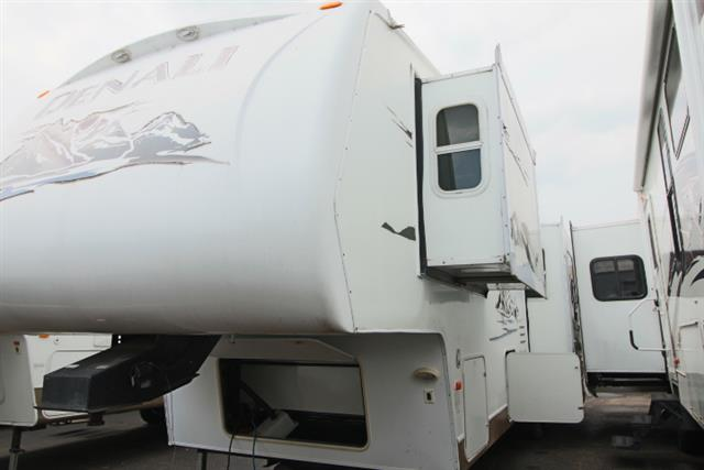 Used 2006 Dutchman Denali 31SBBS-M5 Fifth Wheel For Sale