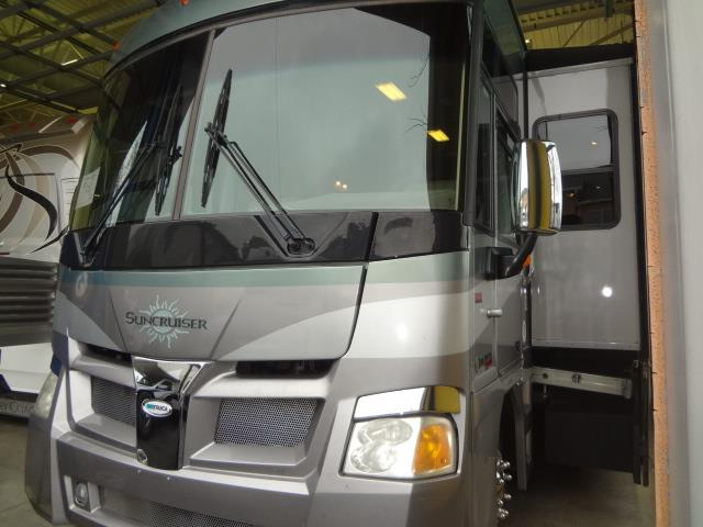 Used 2007 Itasca Itasca SUNCRUISER 38J Class A - Gas For Sale