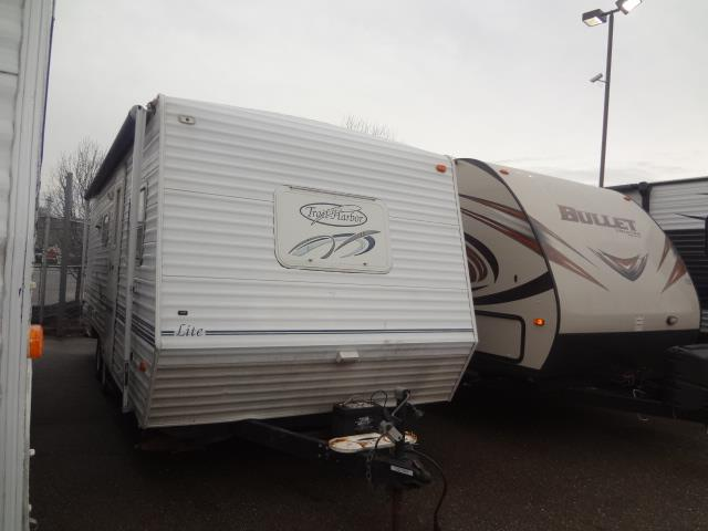Used 2000 R-Vision Trail Harbor 24RB Travel Trailer For Sale