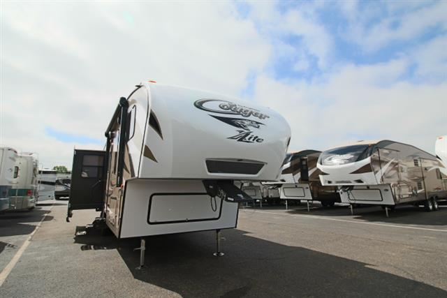 New 2016 Keystone Cougar 29RES Fifth Wheel For Sale