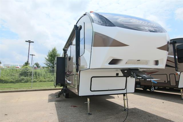 New 2016 Keystone Cougar 303RLS Fifth Wheel For Sale