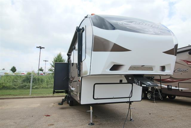 New 2016 Keystone Cougar 313RLI Fifth Wheel For Sale