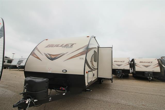 New 2016 Keystone Bullet 308BHS Travel Trailer For Sale