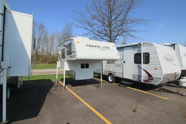 2011 Travel Lite RV Travel Lite