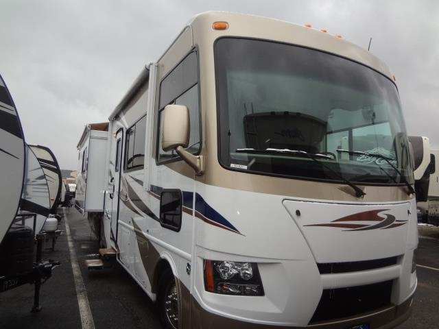 Used 2013 Dutchmen Windsport 33G Class A - Gas For Sale