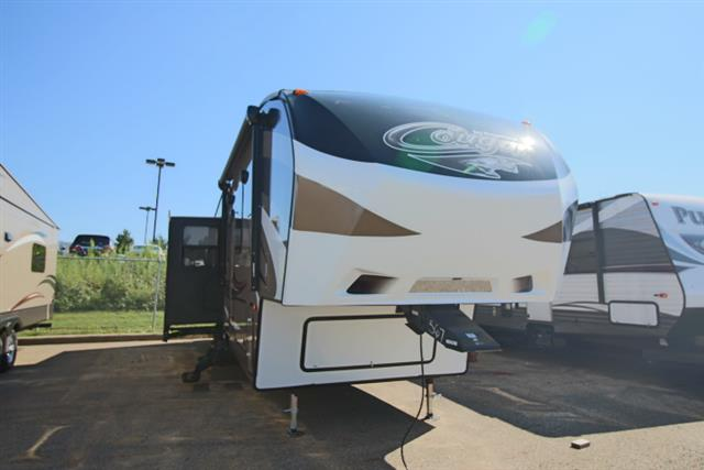 New 2016 Keystone Cougar 336BHS Fifth Wheel For Sale