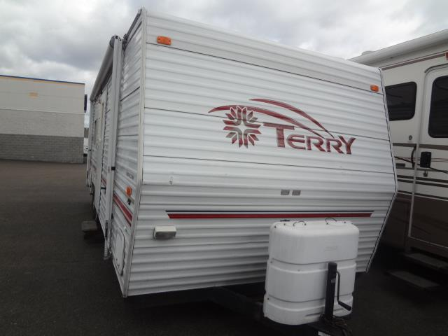 2001 Fleetwood Terry Lite