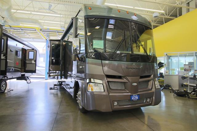Used 2006 Itasca Itasca 38T SUNCRUISER Class A - Gas For Sale